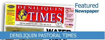 Deniliquin Times