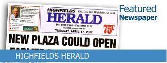 Highfields Herald