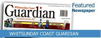Whitsunday Coast Guardian