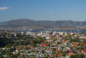 South-Tasmania